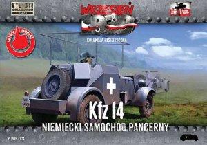 Kfz. 14  (Vista 1)