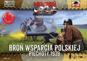 Polish infantry support weapons  (Vista 1)