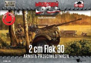 2cm Flak 30  (Vista 1)