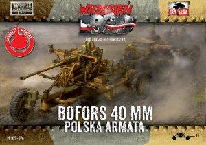 Polski bofors 40 mm  (Vista 1)