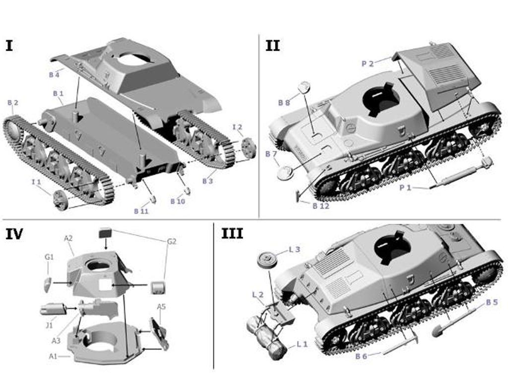 Hotchkiss H-35 early version (Vista 2)