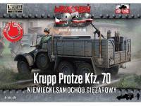 Kfz.70 Krupp Protze - 1939 (Vista 2)