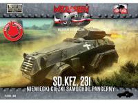 Sd.Kfz. 231 (Vista 2)