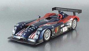 Panoz LMP-1 12 Horas Sebring 2002  (Vista 1)