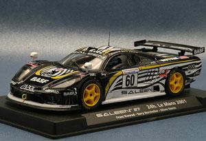 Saleen S 7 - 24 H. Le Mans 2001  (Vista 1)