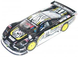 Saleen S 7 - 24 H. Le Mans 2001  (Vista 2)