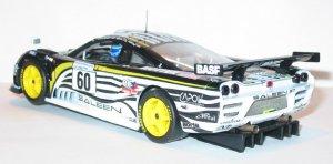 Saleen S 7 - 24 H. Le Mans 2001  (Vista 4)