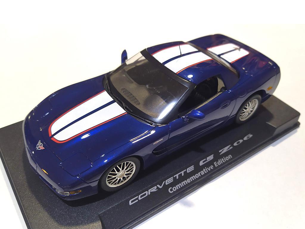 Corvette C5 Z06  (Vista 1)