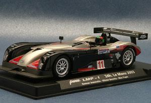 Panoz LMP-1 24 H. Le Mans 2003  (Vista 1)