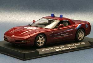 Chevrolet Corvette Coupe  (Vista 1)