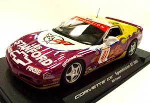 Chevrolet Corvette C5 SpeedVision GT 20  (Vista 1)
