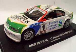 BMW 320i E-46 1º Macau 2003  (Vista 1)