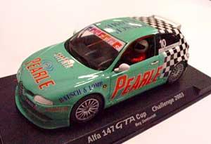 Alfa Romeo 147 GTA CUP  (Vista 1)