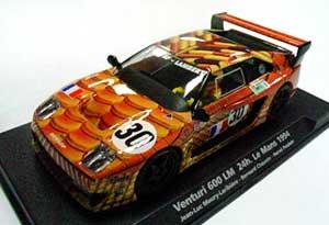 Venturi LM600 24h. Le Mans 1994  (Vista 1)