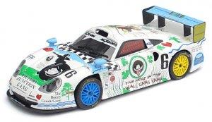 Porsche 911 GT1 EVO Gand Am 2003  (Vista 1)