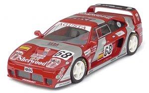 Venturi 400 GTR 24h. Le Mans 1994  (Vista 1)