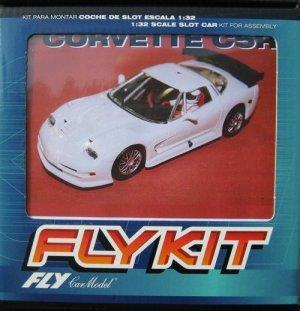 Corvette C5R FlyKit  (Vista 1)