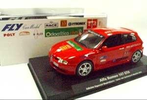 Alfa Romeo 147 GTA   (Vista 1)