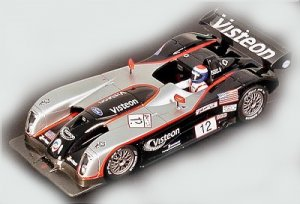 Panoz LMP-1 Le Mans 1999  (Vista 1)