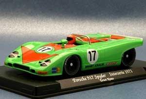 Porsche 917 Spyder  (Vista 1)