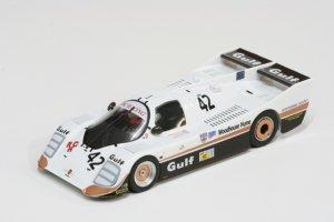 Porsche CK5 Kremer 24H Le Mans 1982  (Vista 1)