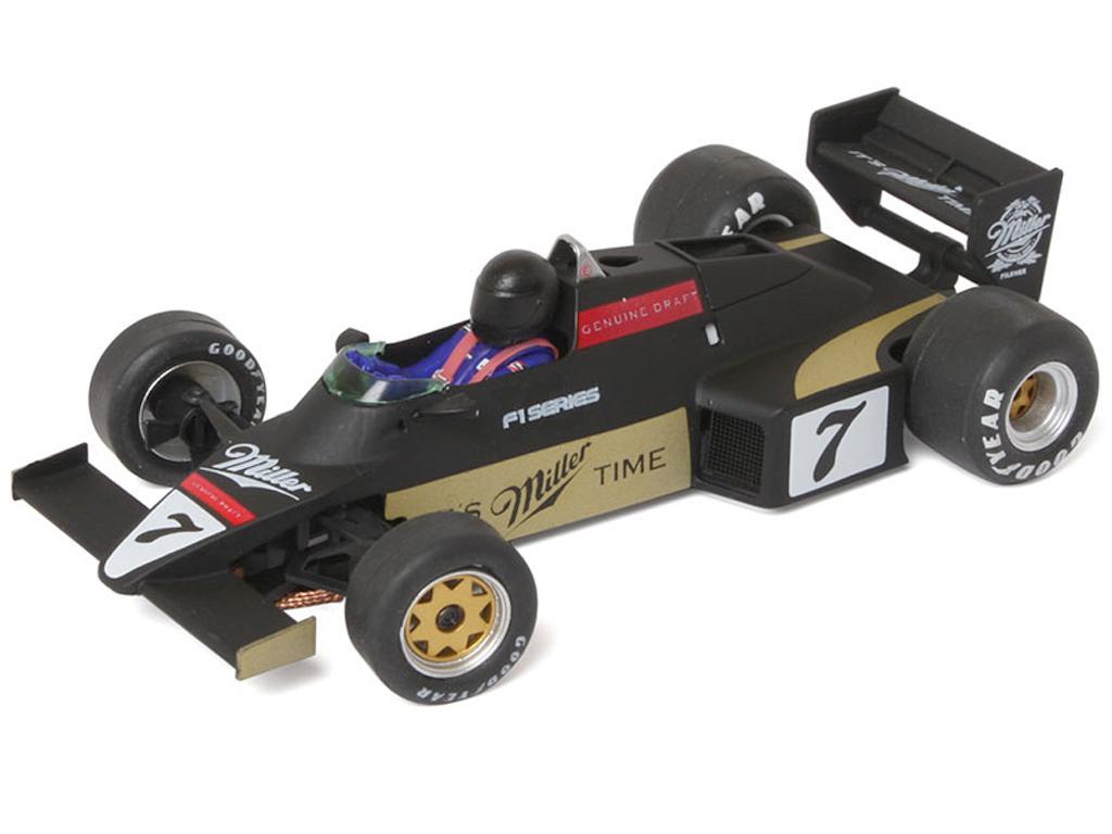 Williams FW08B (Vista 1)