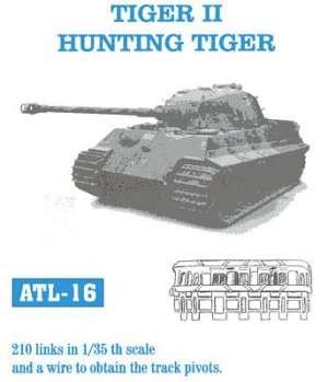 King Tiger - Ref.: FRIU-ATL016