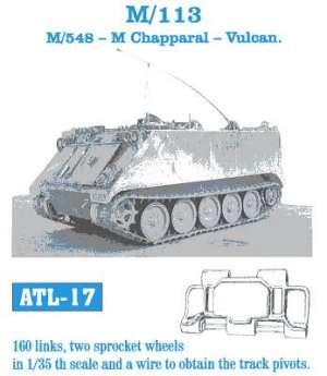 M-113 - Ref.: FRIU-ATL017