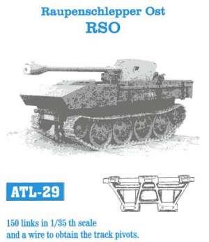 RSO - Ref.: FRIU-ATL029