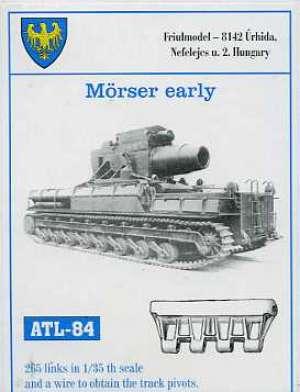 Cadenas para Morser inicial - Ref.: FRIU-ATL084