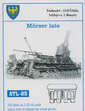 Cadenas para Morser final - Ref.: FRIU-ATL085