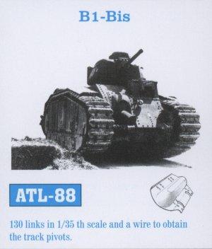 Cadenas para B-1 Bis - Ref.: FRIU-ATL088