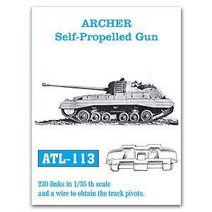 ARCHER Self-Propelled Gun  - Ref.: FRIU-ATL113