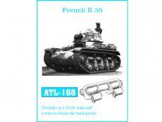 French R 35 - Ref.: FRIU-ATL168