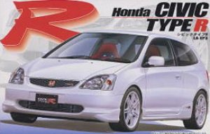 Honda Civic Type R 2001  (Vista 1)