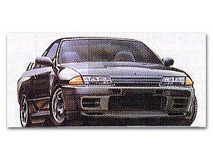 Nisssan R32 Skyline GT-R Nismo  (Vista 1)