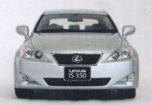 Lexus IS350  (Vista 3)