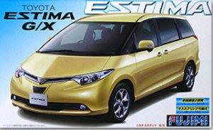 Toyota New Estima G/X  (Vista 1)
