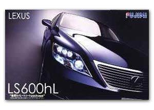 Lexus LS600hL  (Vista 1)
