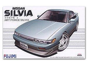 Nissan Silvia K`s  (Vista 1)