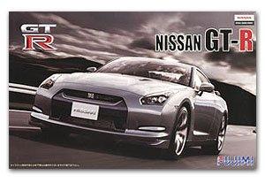 Nissan Skyline GT-R (R35) DX  (Vista 1)