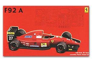 Ferrari F92A 1992 Late Type Deluxe  (Vista 1)