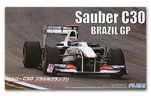 Sauber C30 Brazil GP  (Vista 1)