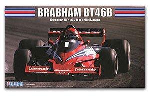Brabham BT46B 1978 Sweden GP #1 Niki Lau  (Vista 1)