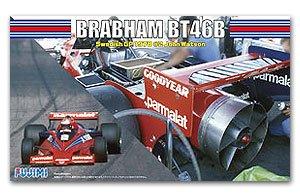 Brabham BT46B 1978 Sweden GP #2 John Wat  (Vista 1)