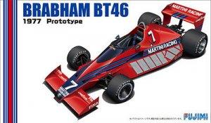Brabham BT46 1977 Prototype  (Vista 1)