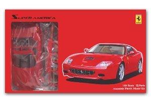 Ferrari 575M Maranello Super  (Vista 1)