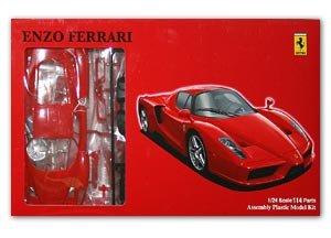 Enzo Ferrari  (Vista 1)