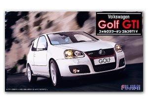Volkswagen Golf GTI V  (Vista 1)