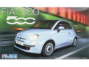 Nuevo Fiat 500  (Vista 1)